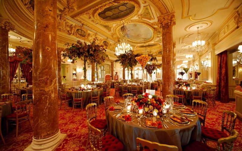 Hotel Hermitage Monaco Member Of Virtuoso 174 Specialists
