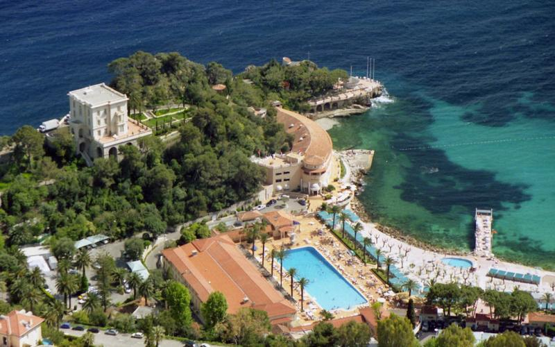 Monte Carlo Beach Hotel Member Of Virtuoso Specialists In The Art Travel