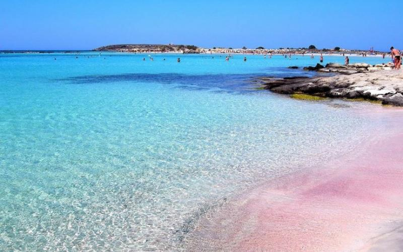 Pink Sand Beach Escapes Membre