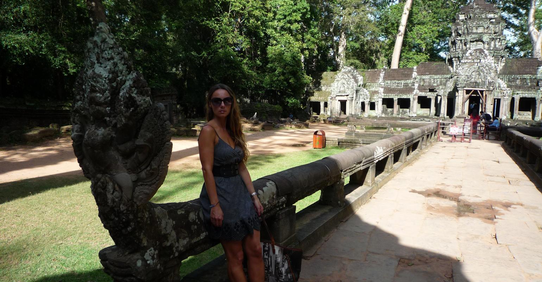 september and october in cambodia. | member of virtuoso